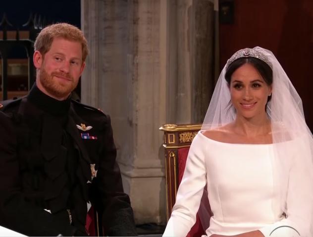 Αποκωδικοποιήσαμε το μακιγιάζ της πιο πολυσυζητημένης νύφης